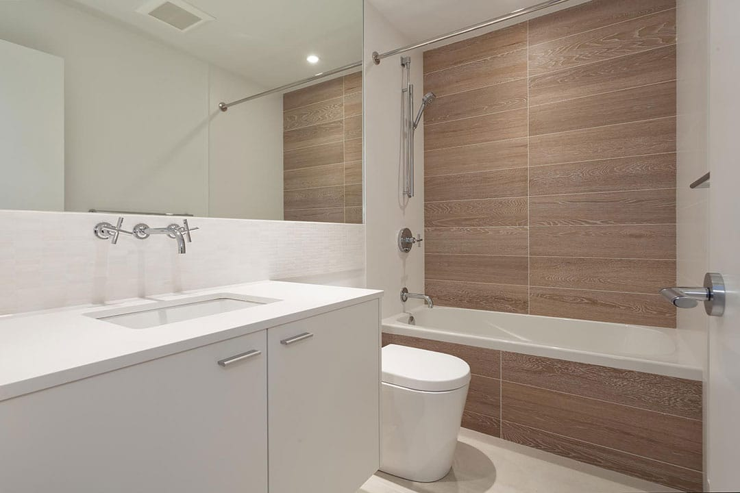 TM Builders Condo Renovation Whistler