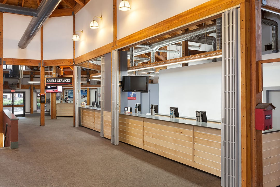 TM Builders Whistler Commercial & Retail Building