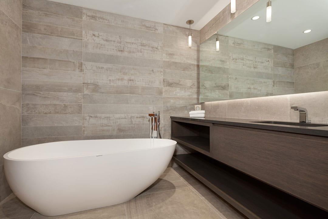 TM Builders Reno bath