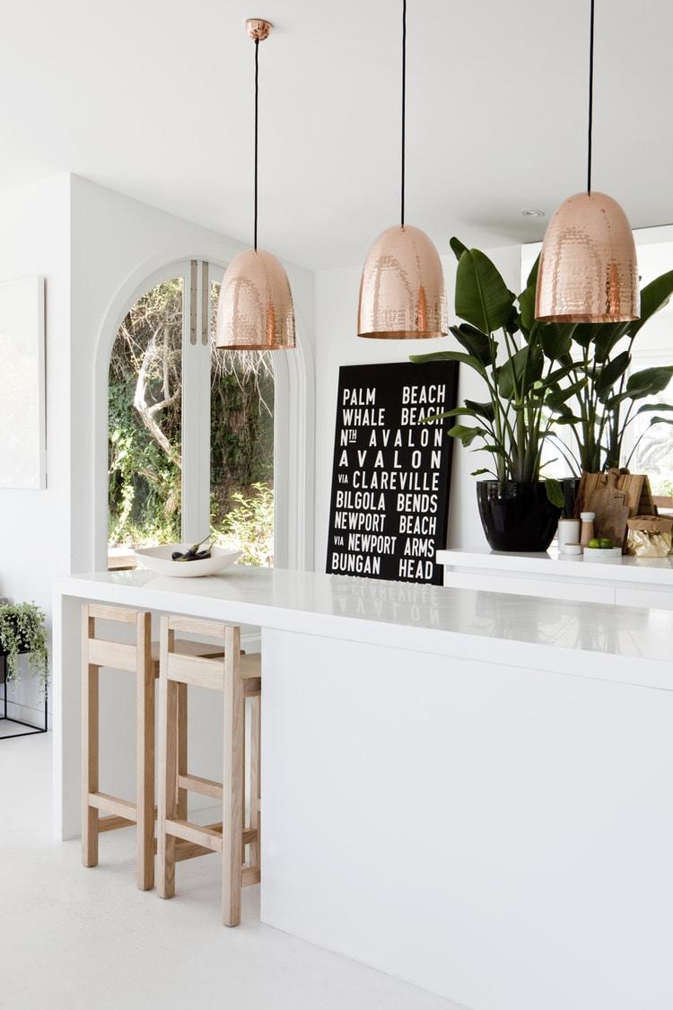 Palmgrove Kitchen by Marika Jarv Creative