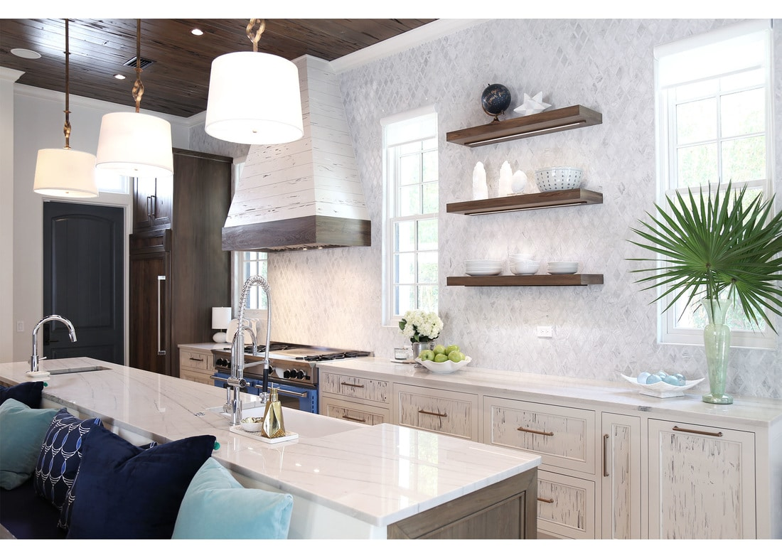 Kitchen inspiration photo credit http://www.oldseagrovehomes.com/