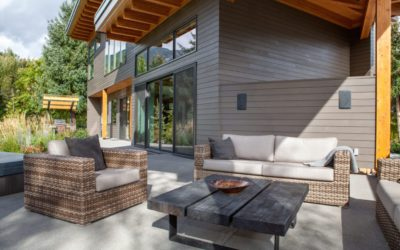 Summer Living, 5 Easy Ways to Enjoy Your Home Now